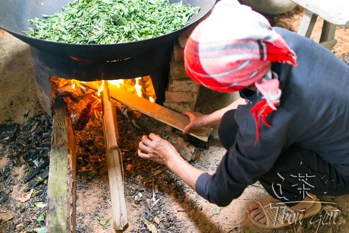 Ферментация трав для чая в домашних условиях 938